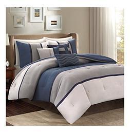 Madison Park™ Palisades 7-pc. Comforter Set