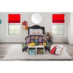 "Pokemon ""Kanto Favorites"" 4 Piece Twin Bed in a Bag Bedding"
