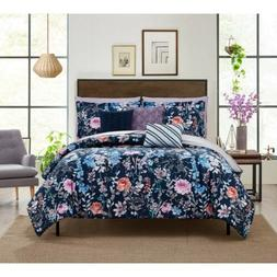 Queen comforter set For Girls Women Queen Size Bedding Set B
