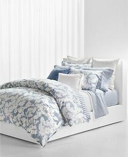 Ralph Lauren  Willa Floral 3-PC King Comforter Set in Blue H