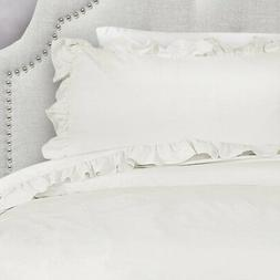 Reyna Comforter Set by Lush Decor