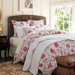 Shabby Flower Farmhouse Bedding 800 Thread Count 100% Cotton