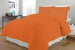 South Bay Microfiber Down Alternative Comforter Set Vibrant