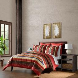 Southwest Comforter Set