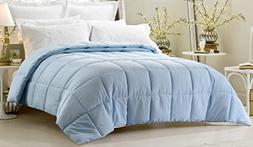 Super Oversized - Down Alternative Comforter - Fits Pillow T