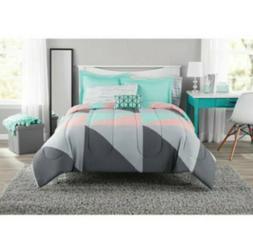 Comforter Set For Girls- Teens- Women- Queen size Bedding -