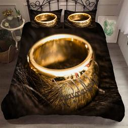 The Lord of the Rings bed linen bedding <font><b>set</b></fo