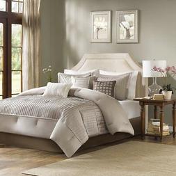 Madison Park® Trinity 7-pc. Comforter Set