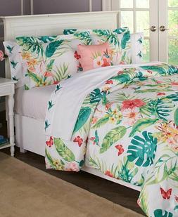 Hibiscus Garden Comforter Or Sheet Sets Bedroom Bedding Deco