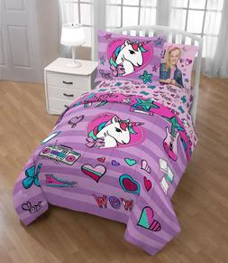 Twin Bedding Sets For Girls JoJo Siwa Full Unicorn Comforter