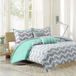 Twin Size Comforters For Teens Beds Girls Bedroom Bedding Se