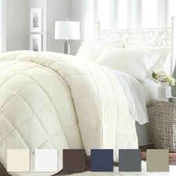 Ultra Soft Lightweight Down Alternative Comforter - Six Beau
