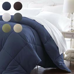 Ultra Soft Premium Goose Down Alternative Comforter - 6 Clas