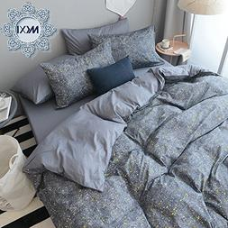 MKXI Universe Impression Bedroom Collection King Cotton Duve