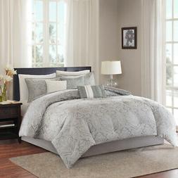 Alcott Hill Upson 7 Piece Comforter Set