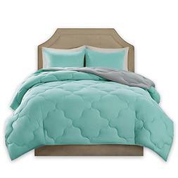 Comfort Spaces – Vixie Reversible Goose Down Alternative C