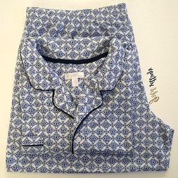 Women's Pajama 2X XXL Slim Set 2Pcs Nightwear Comfort Sleepw